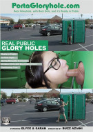 Real Public Glory Holes Porn Movie
