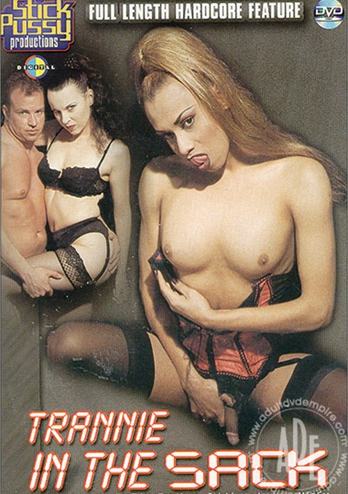 Trannie in the Sack Vo D'Balm 550402 Rick Brock