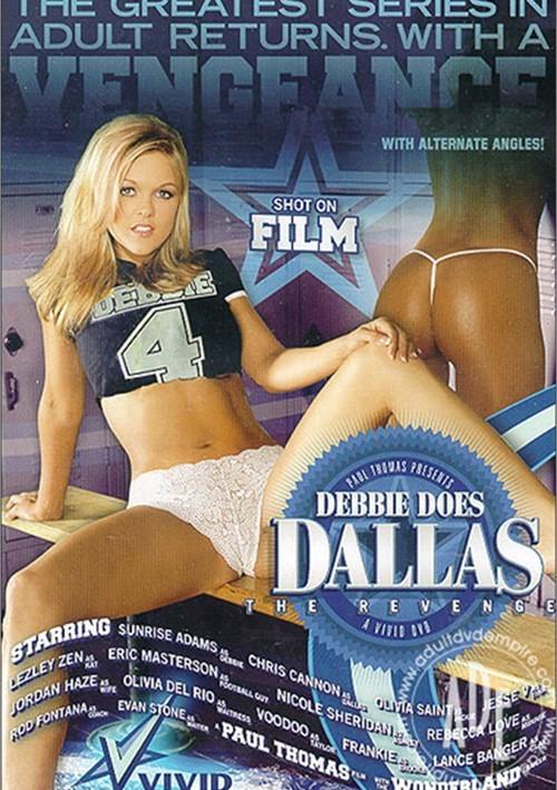 Дебби покоряет запад порно смотреть