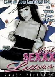 Real Sexxx Letters Porn Movie