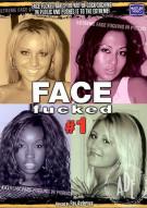 Face Fucked #1 Porn Video