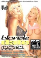 Blonde Date Porn Movie