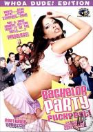 Bachelor Party Fuckfest! Porn Movie
