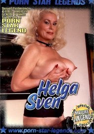 Porn Star Legends: Helga Sven Porn Video