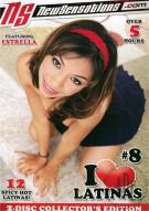 I Love Latinas #8 Porn Movie