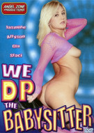 We DP The Babysitter Porn Video