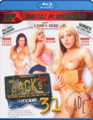 Jacks Playground 31 Blu-ray