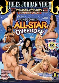 All-Star Overdose  Porn Movie