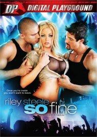 Riley Steele So Fine Porn Movie