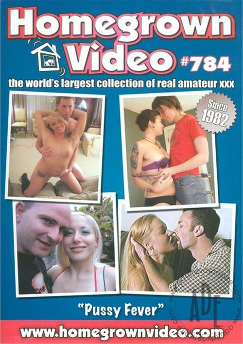 Homegrown Video 784 Kayla Fox Homegrown Video 2010