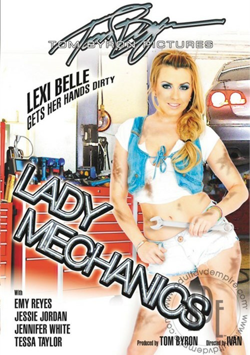 Lady Mechanics image