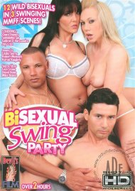 Bisexual Swing Party Porn Movie
