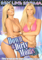 Down & Dirty Moms Porn Video