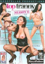 Americas Next Top Tranny: Season 8 Porn Movie