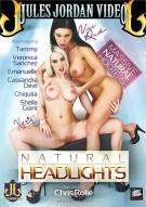 Natural Headlights Porn Video