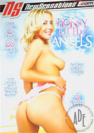 Horny Little Angels Porn Video