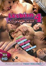 Lesbian Ass Worship 4 Porn Video
