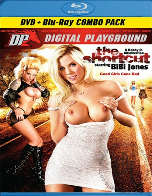 Shortcut, The (DVD + Blu-ray Combo) image