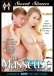Masseuse 5, The Porn Movie
