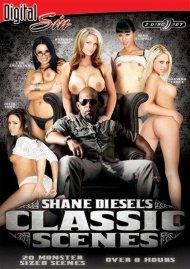 Shane Diesels Classic Scenes Porn Movie