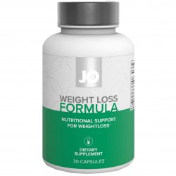 JO Weightloss Formula - 30 Capsules Sex Toy