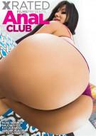 Anal Club Porn Movie