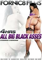 All Big Black Asses Porn Movie