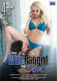 My Wife Banged My Son Porn Movie