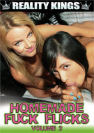 Homemade Fuck Flicks Vol. 2 Porn Movie