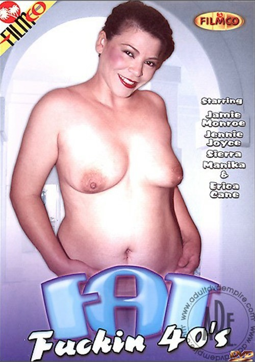Fat Fuckin 40's FilmCo All Sex BBW