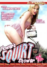 Flowers Squirt Shower Porn Movie