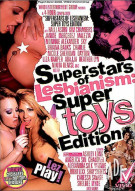 Superstars Of Lesbianism: Super Toys Edition Porn Video