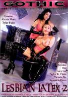 Lesbian Latex 2 Porn Movie