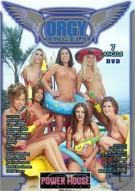 Orgy Angels Vol. 1 Porn Movie