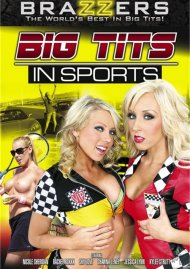 Big Tits in Sports Porn Movie