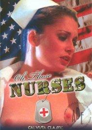 Oh, Those Nurses Porn Video