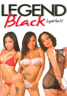 Black Fantasy 5-Pack Porn Movie