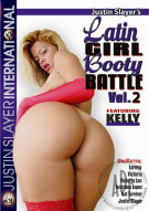 Latin Girl Booty Battle Vol. 2 Porn Video