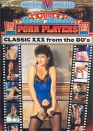 Sharon Mitchell's Porn Players Porn Video