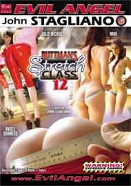 Buttmans Stretch Class 12 Porn Movie