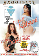 Virtual Katsuni And Daisy Porn Movie