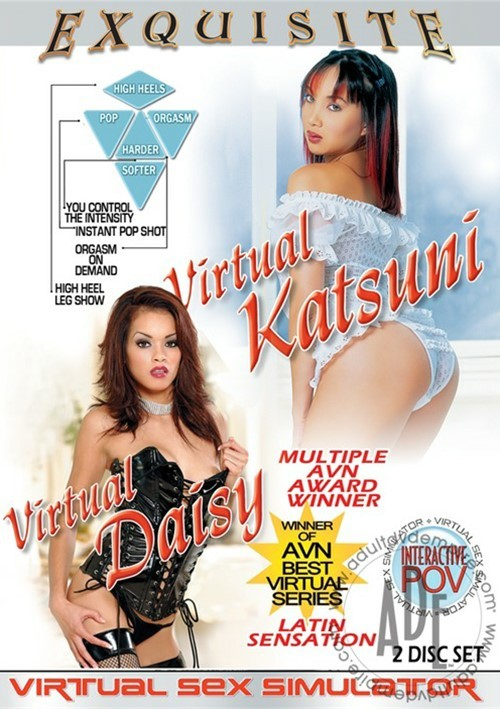 Virtual Sex With Katsuni 50