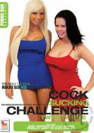 Cock Sucking Challenge Vol. 21 Porn Movie