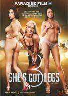 Shes Got Legs 3 Porn Movie