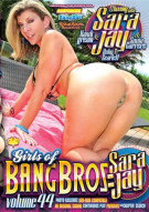 Girls Of Bangbros Vol. 44: Sara Jay Porn Movie