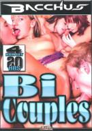 Bi Couples 4-Pack Porn Movie
