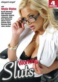 Working Sluts Porn Movie