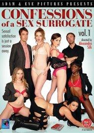 Confessions Of A Sex Surrogate Vol. 1 Porn Video