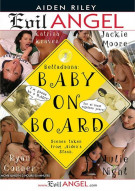 Belladonna: Baby On Board Porn Movie