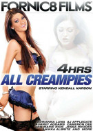 All Creampies Porn Movie
